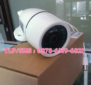 Paket CCTV Murah Untuk Hotel Denpasar