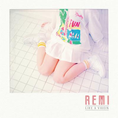 REMI – Like A Virgin – EP