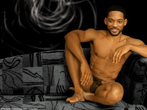 will smith cheating with man
