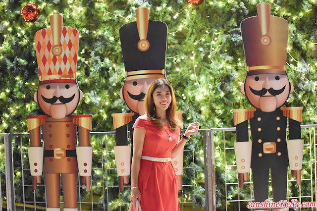 Insta-Worthy Spots @ Suria KLCC's Whimsical Christmas & Things You Must Not Miss Out