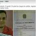 PAI SEM NOÇÃO BATIZA FILHO RECÉM-NASCIDO COM NOME DE BOLSONARO E RECEBE CRITICAS NAS REDES SOCIAIS!