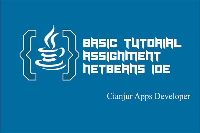 Belajar Menggunakan Operator Assignment pada Java