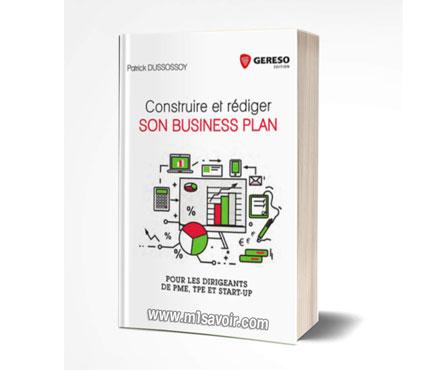 Construire et rédiger son business plan PDF