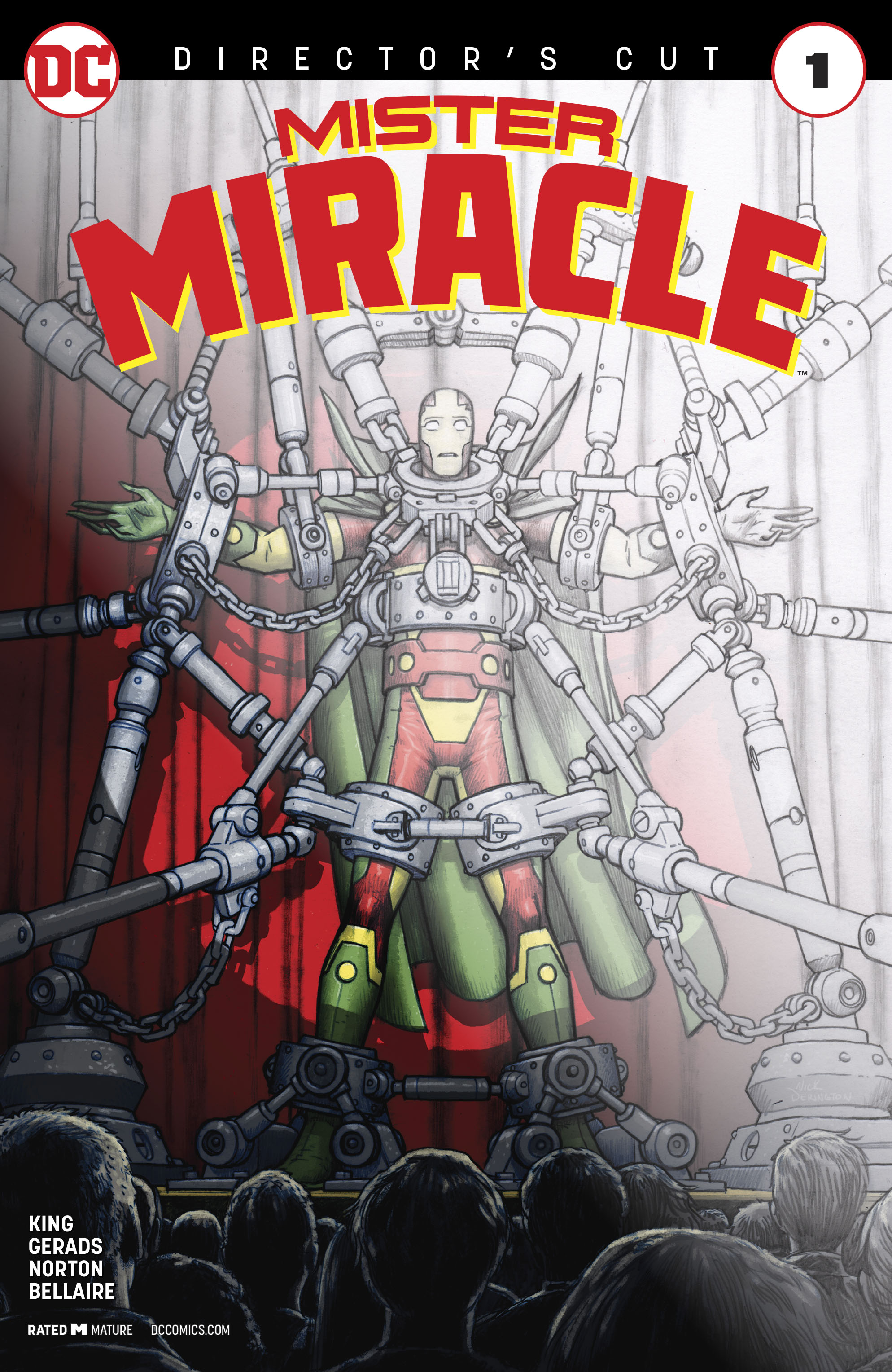 Mister Miracle (2017) 1_Directors_Cut Page 1