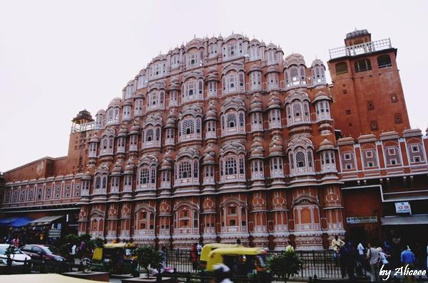 Jaipur-obiectiv-turistic