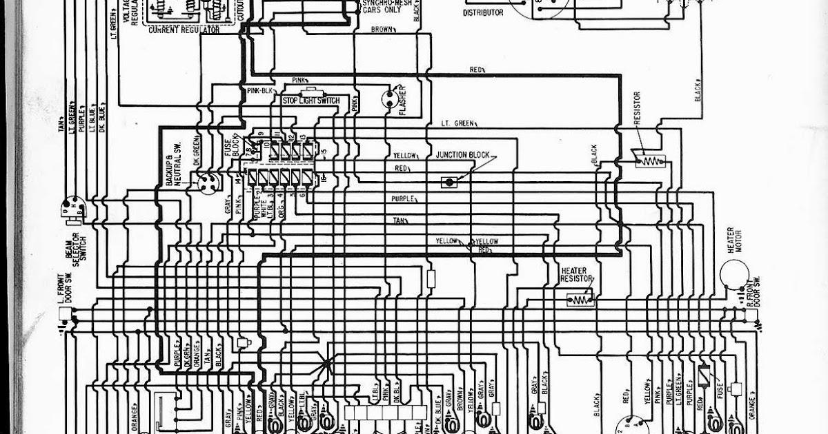 1953 f100 wiring diagram free auto wiring diagram: 1957 pontiac wiring diagram 1953 pontiac wiring diagram #15