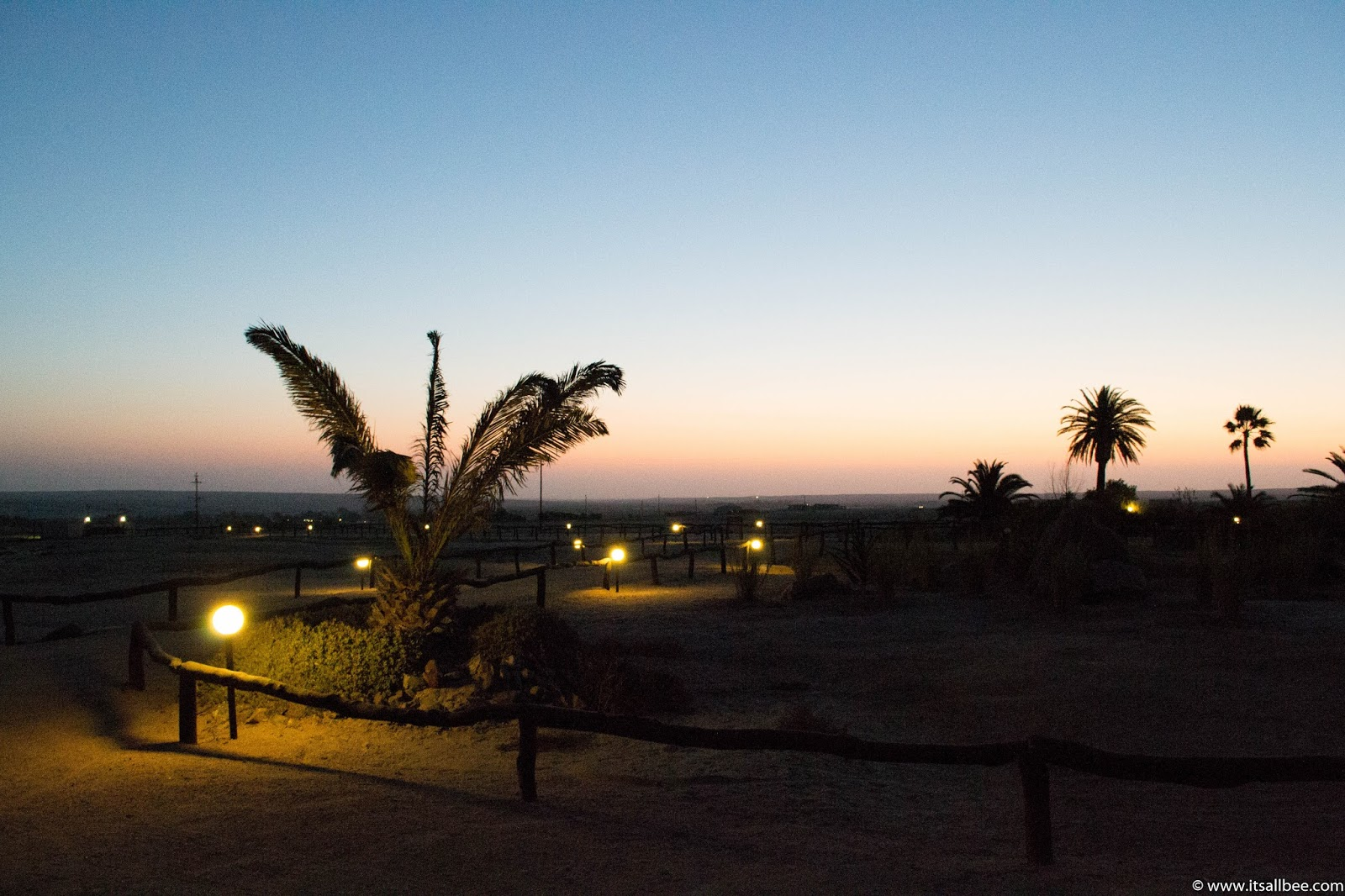 Swakopmund Accommodation | Our Desert Stay at Gecko Ridge Guest House