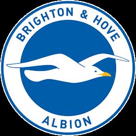 Brighton & Hove Albion F.C. logo 512x512px