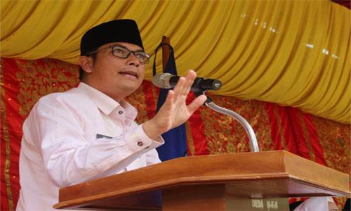 Jelang Mutasi Di Lingkup Pemko Sawahlunto, Calo Promosi Dan Mutasi Gentayangan.