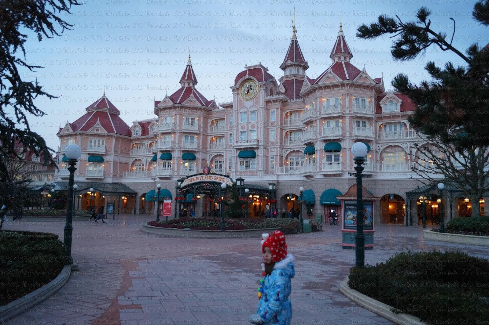 Beautiful Soggiorno Disneyland Paris Galleries - Carolineskywalker ...
