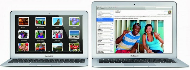 MacBook Air 2014 Release Date, Rumors, Specs and Price