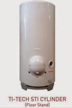 Water Heater Listrik T I 200 Sti Merk Ariston