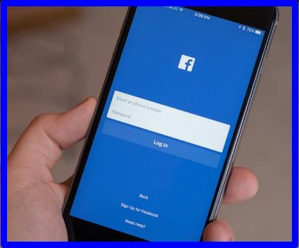 Login To Facebook Mobile