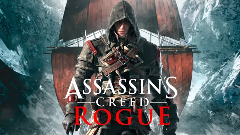 Game PC Assassin's Creed: Rogue Repack