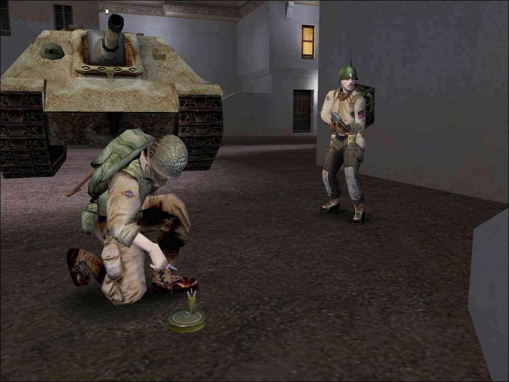 Wolfenstein Enemy Territory Full Game Download - Free Full