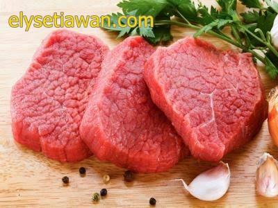 bagaimana cara membedakan kualitas daging sapi
