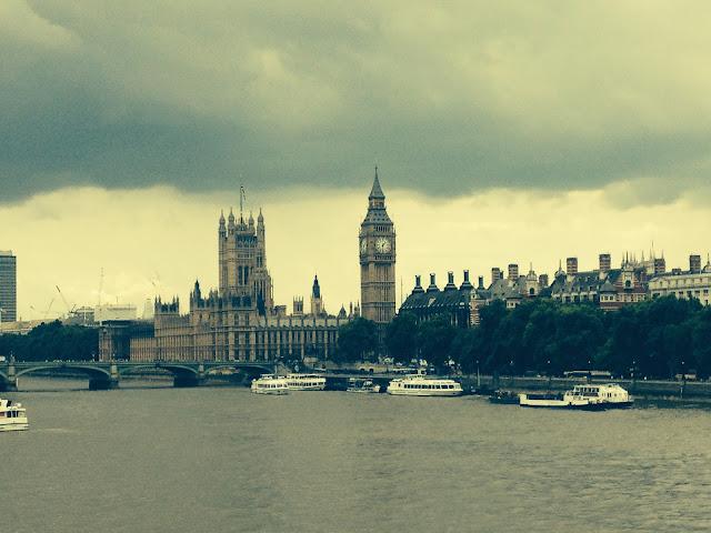 Londyn jaki chcielibyście poznać