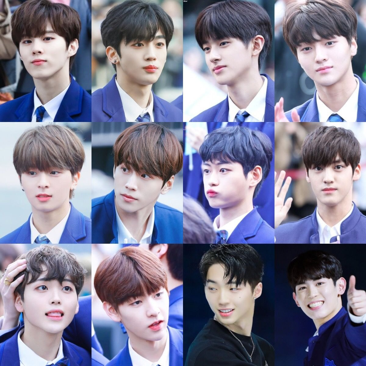 Image Result For Song Yuvin