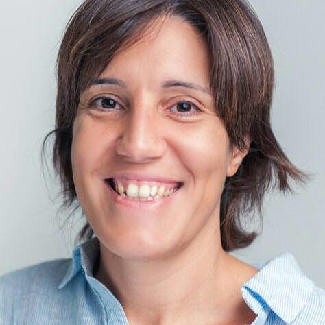 Entrevista a Esther Lecina