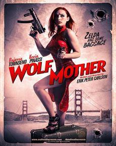 فيلم,Wolf,Mother,2016,مترجم