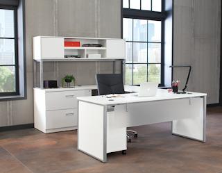OFM Fulcrum Desk