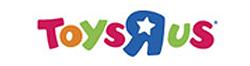 Toys Я Us Logo