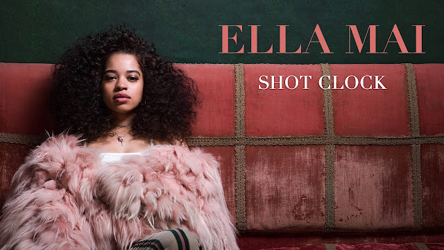 Watch Ella Mai's new video for 'Shot Clock'
