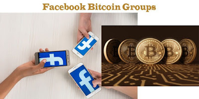 Facebook Bitcoin Groups – Bitcoin Groups on Facebook | How Facebook Bitcoin Groups Works