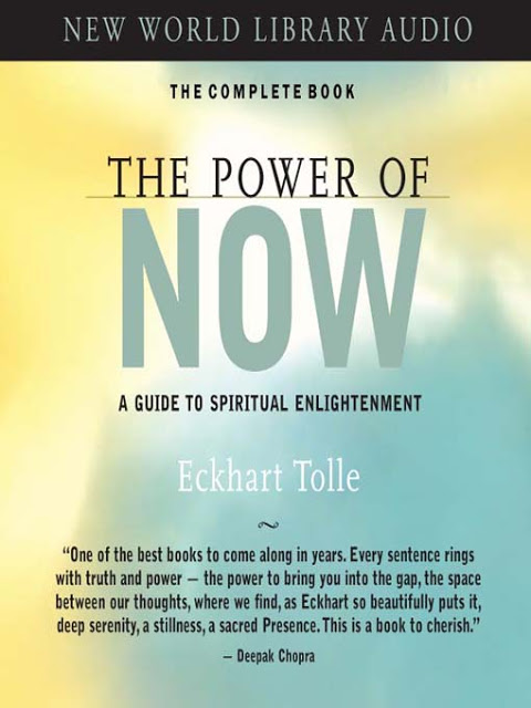 Planet Ebook Gratis Eckhart Tolle The Power Of Now A