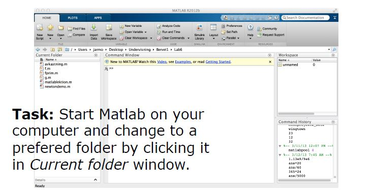 Top Five Matlab An Introduction With Applications 5th