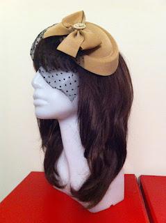 vizon kep vualet nikah şapkası satın al