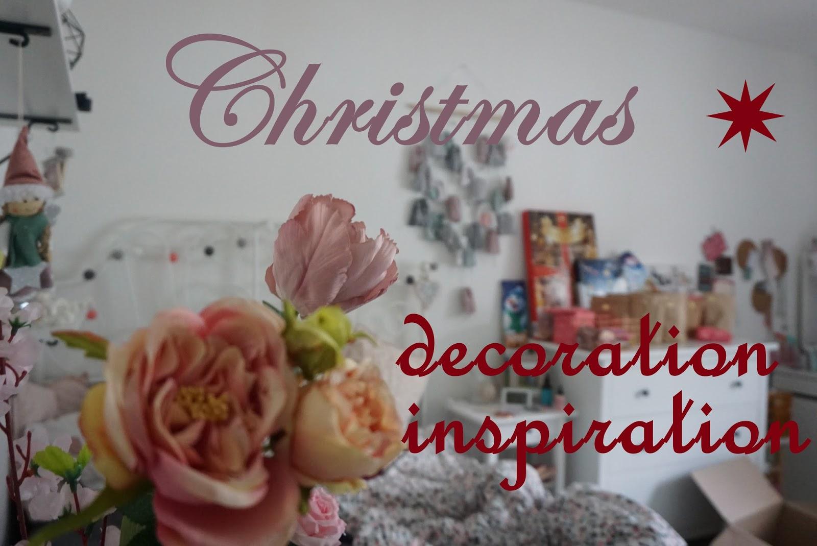 Primark Weihnachtsdeko.Pinkcandleroses Christmas Decoration Inspiration 2017 Weihnachtsdeko