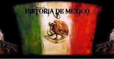 BIENVENIDOS: HISTORIA DE MEXICO UNIDAD I