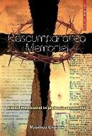 """Coperta cărţii """"Răscumpărarea memoriei"""" - Cultul Penticostal în perioada comunistă, de Vasilică Croitor, imagine preluată de pe site-ul http://www.succeed.ro/"""