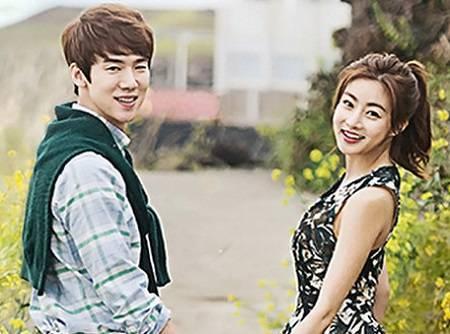 Drama korea - Warm and cozy