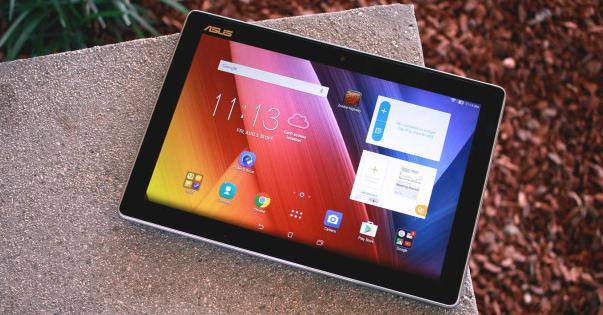 ASUS ZenPad 10 Z300M Review and Specifications
