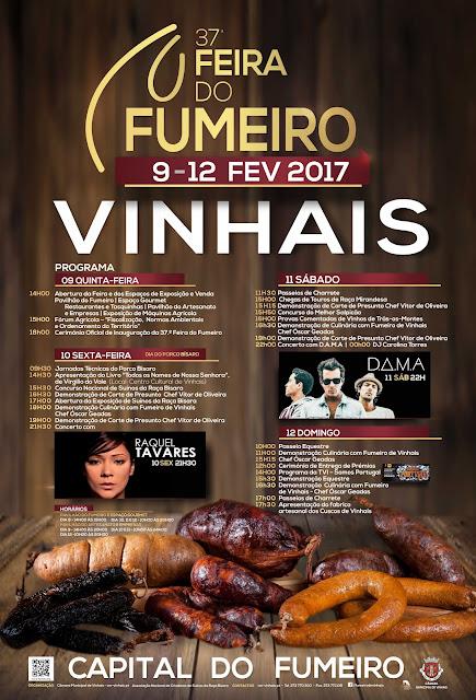 feira do fumeiro vinhais 2017