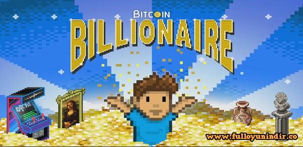 Bitcoin Billionaire Apk indir