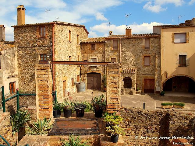 Cruilles (Girona).
