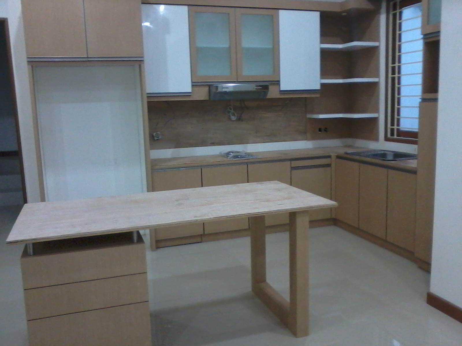 Dapur Jelek Jasa Mebel Interior: Jasa Mebel, Jasa Furniture