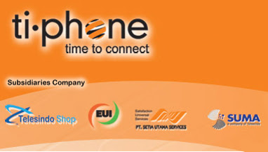Tiphone Mobile Indonesia