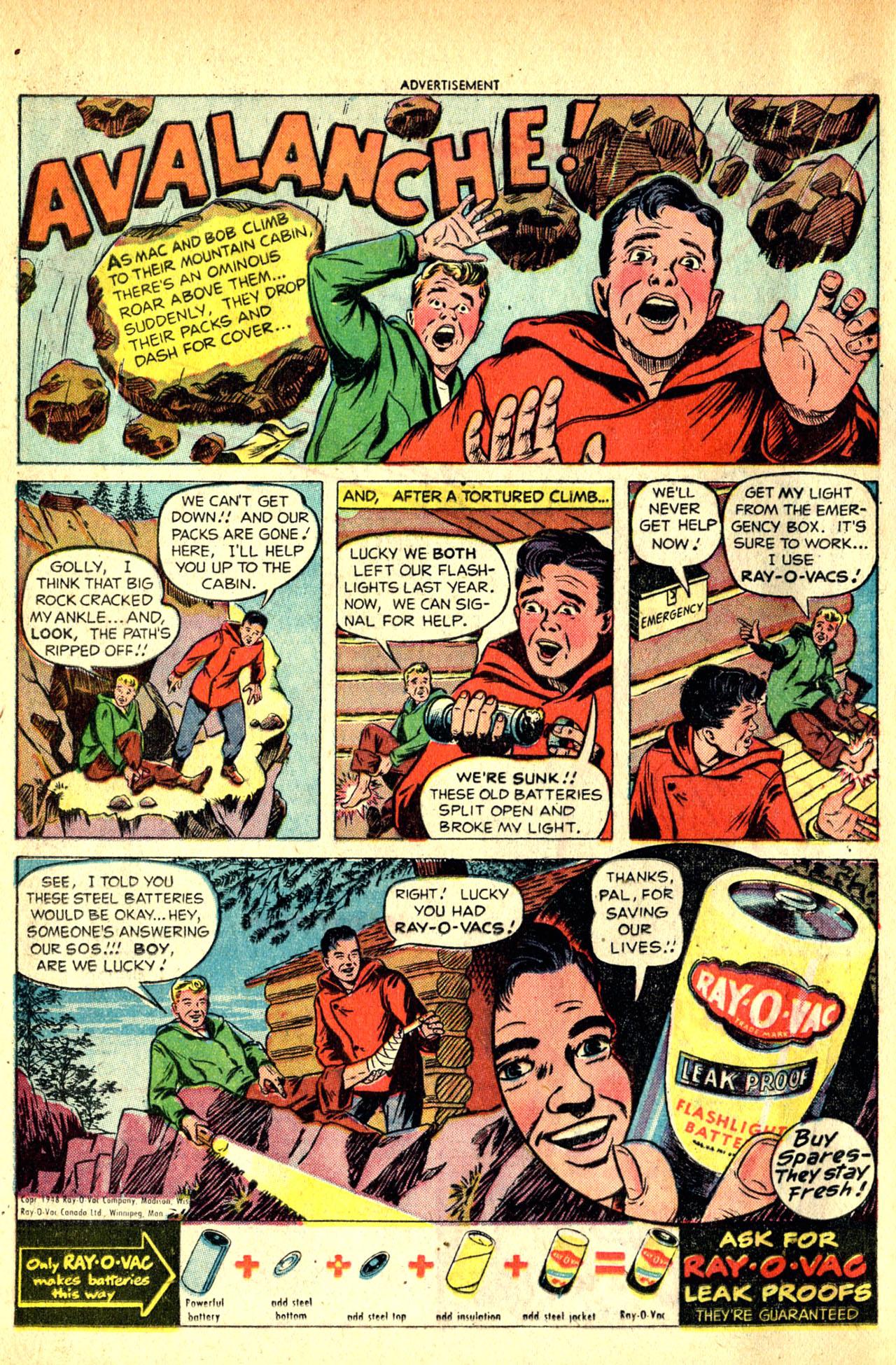 Detective Comics (1937) 141 Page 15