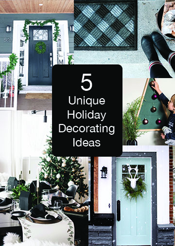 5-unique-holiday-decorating-ideas