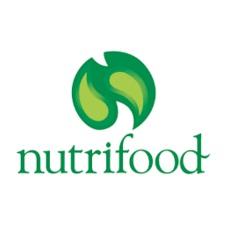 Logo PT Nutrifood