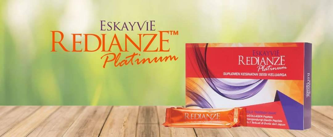 REDIANZE PLATINUM