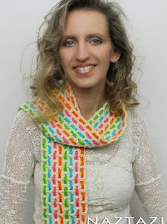 http://naztazia.com/easy-crochet-weaved-woven-mesh-ribbon-chain-infinity-scarf.pdf