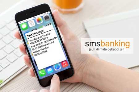 Apakah Saya Bisa Ganti Nomor Handphone SMS Banking BNI di ATM?
