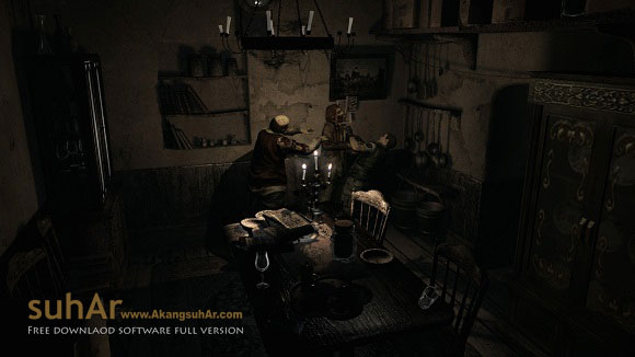 Free Download Resident Evil HD Remaster Full Version