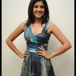 Deeksha seth cute photo shoot showing armpit