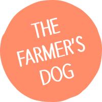 Ruby Loves The Farmer's Dog